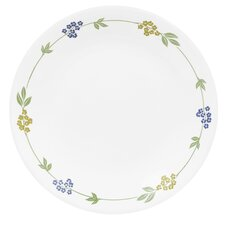 "Livingware 8.5"" Secret Garden Plate (Set of 6)"