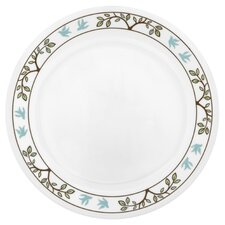 "Livingware Tree Bird 8.5"" Plate"
