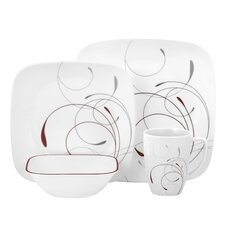 <strong>Corelle</strong> Splendor Dinnerware Set