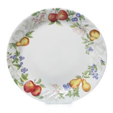 "Impressions 10.25"" Chutney Dinner Plate"
