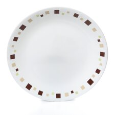 "Livingware 8.5"" Geometric Plate"