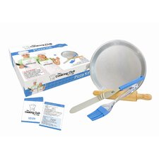 4 Piece Pizza Kit