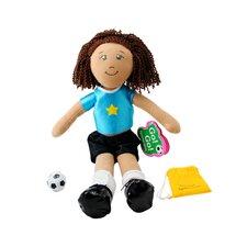 Soccer Girl - Cassie