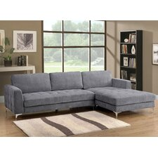Capote Sectional