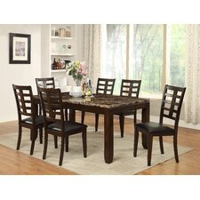 Hamlyn 7 Piece Dining Set