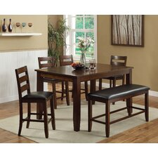 Key Town Pub Table Set