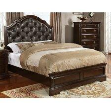 Caprivi Queen Panel Bed