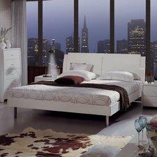 Leighton Panel Bed