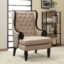 Alenya Wingback Chair