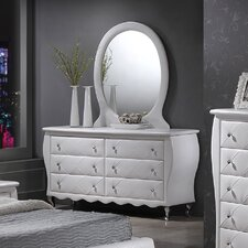 Danbury Dresser