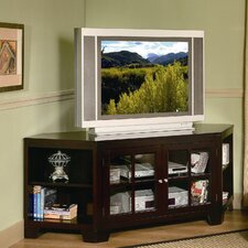 "<strong>Williams Import Co.</strong> 62"" Corner TV Stand"