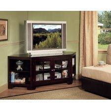 """62"""" Corner TV Stand"""