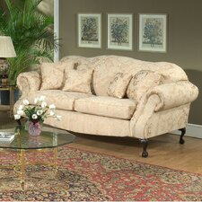 <strong>Wildon Home ®</strong> Queen Elizabeth Sofa