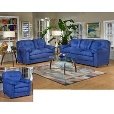 <strong>Wildon Home ®</strong> Lisa Living Room Collection