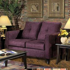 <strong>Wildon Home ®</strong> Heather Loveseat