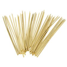 "Bamboo 10"" Skewers (110 Count)"