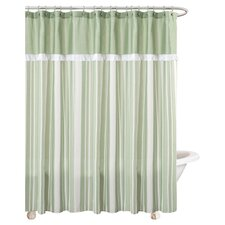 Rowan Polyester Shower Curtain