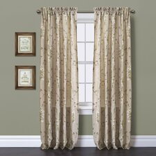 Roslyn Window Treatment Collection