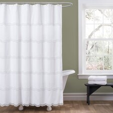 Dorein Shower Curtain
