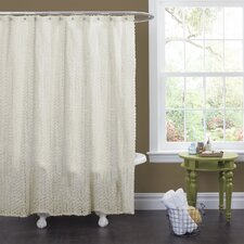 Rosely Shower Curtain