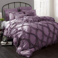 Riviera 3 Piece Comforter Set