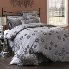 <strong>Special Edition by Lush Decor</strong> Sara Comforter Set