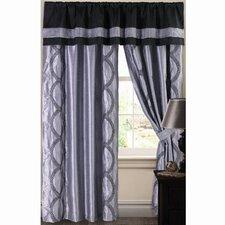 Talon Rod Pocket Curtain Single Panel