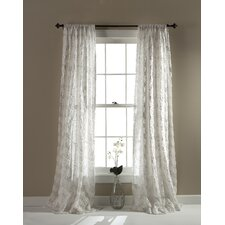 Giselle Curtain Single Panel