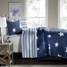 Star Quilt Set