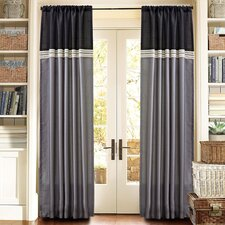 Terra Rod Pocket Curtain Panel