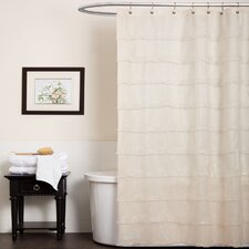 La Sposa Polyester Shower Curtain