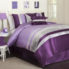 <strong>Special Edition by Lush Decor</strong> Jewel Juvy Comforter Set