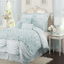 <strong>Special Edition by Lush Decor</strong> Lucia Bedding Collection