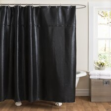 Rylee Polyester Shower Curtain