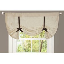 <strong>Special Edition by Lush Decor</strong> Lydia Curtain Valance
