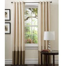 <strong>Special Edition by Lush Decor</strong> Prima Curtain Panel (Set of 2)