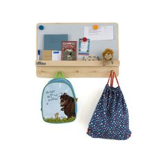 The Tidy Books Magnetic Memo Board (Natural)