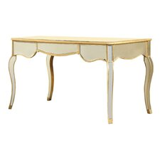 Camille Writing Desk with Drawers