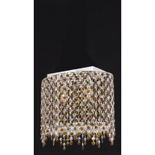 Moda 2 Light Pendant