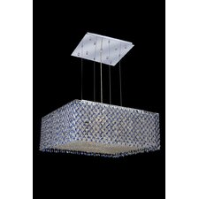 <strong>Elegant Lighting</strong> Moda 13 Light Pendant