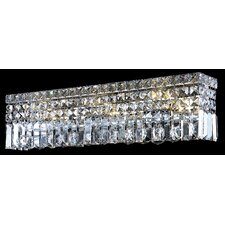 Maxim 6 Light Wall Sconce