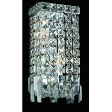 Maxim 2 Light Wall Sconce