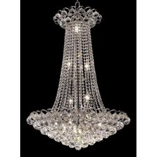 <strong>Elegant Lighting</strong> Godiva 15 Light Chandelier