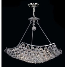 Corona 12 Light Chandelier