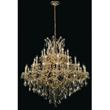 Maria Theresa 37 Light  Chandelier