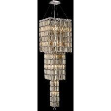 Maxim 14 Light Chandelier