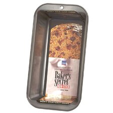 <strong>Baker's Secret</strong> Non-Stick Loaf Pan