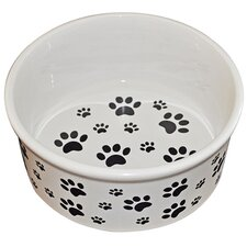 <strong>The Premium Connection</strong> KitchenWorthy Pet Bowl