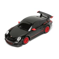 Remote Control Porsche GT3 RS in Black