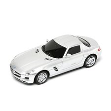 Remote Control Mercedes-Benz SLS AMG in Silver